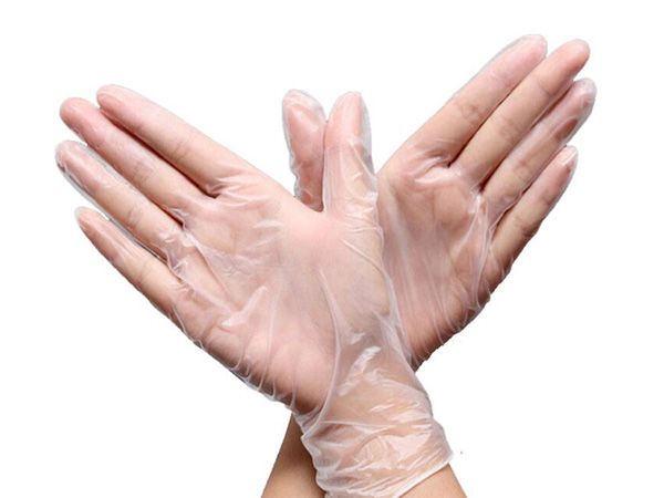 Disposable Gloves(PVC)